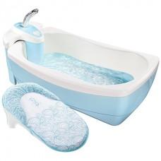 Vaschetta SPA idromassaggio + doccia Summer Infant.