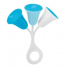 Chicco Gioco Tulipano Sonoro, Azzurro