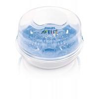 Philips Avent SCF870/20 Sterilizzatore per Forno a Microonde