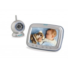 "Brevi  Baby Monitor Angelino 7"" con Video Baby Monitor 2.4 GHz"