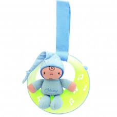 Chicco First Dream Goodnight Moon Gioco, Azzurro