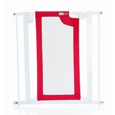 GATE Lima Barriera porta, colore rosso