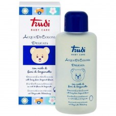 Profumo Acqua di Colonia Delicata Baby Care 100 ML