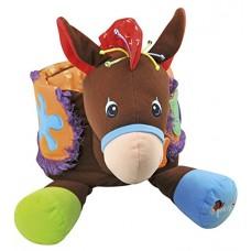 K Kids - heehaw Tony, Centro di attività Come Pony