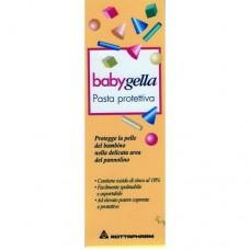 Babygella Pasta Protettiva Bimbo - 100 ml