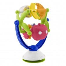 Chicco Giocco Seggiolone Frutta Musicale, 6 Mesi - 36 Mesi