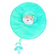 Artsana Spa Linea Giochi Copertina Soft Cuddles Colore Azzurra