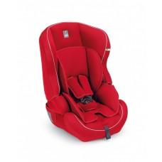 CAM Il mondo del bambino  Seggiolino Auto Travel Evolution, Rosso