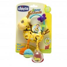 Chicco - Plush Trillino Giraffa