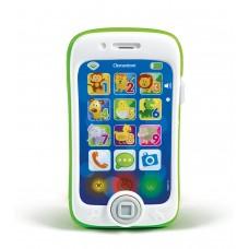 Clementoni Giochi Elettronici, Smartphone Touch & Play