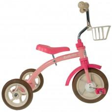 Italtrike  - Triciclo rosa