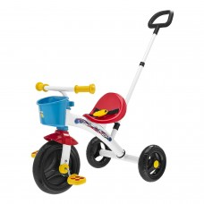 Chicco 07412 - U/Go Triciclo Bianco