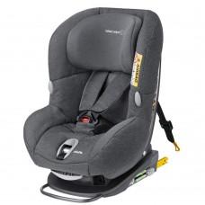 Bébé Confort Milofix Seggiolino Auto 0-18 Kg, Gruppo 0 +/1 Colore Sparkling Grey