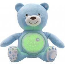 Chicco First Dreams Orsacchiotto Peluche Baby Bear