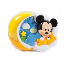 Clementoni Baby Mickey Proiettore Magiche Stelle