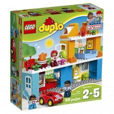 LEGO Duplo - Town Villetta Familiare