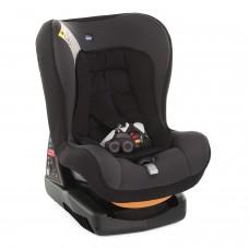 Chicco  Cosmos Seggiolino Auto, Gruppo 0/1 ( fino a 18 kg), per Bambini da 0 a 4 Anni circa, Nero