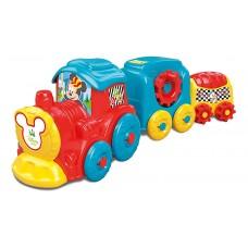 CLEMENTONI Disney Baby Disney Baby Activity Train