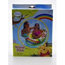 Canotto Gonfiabile Winnie The Pooh cm.119x79