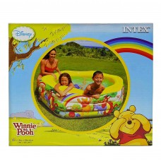 Piscina Gonfiabile Esagonale Winnie The Pooh