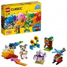 LEGO Classic - Mattoncini e Ingranaggi