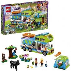 LEGO Friends - Il Camper Van di Mia