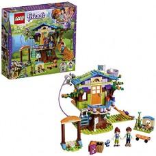 LEGO Friends - la Casa sull'Albero di Mia