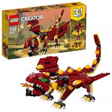 LEGO Creator Creature Mitiche