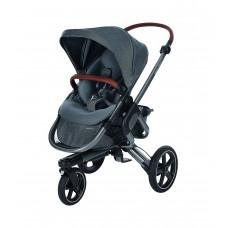 Bebè Confort passeggino Nova 3 ruote per tutti i terreni Sparkling grey