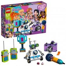 LEGO Friends - La scatola dell'amicizia