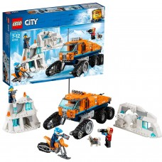 LEGO City - Gatto delle nevi artico