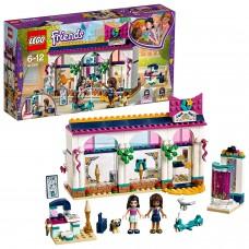 LEGO Friends - Il negozio di accessori di Andrea