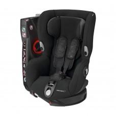 Bébé Confort Axiss Seggiolino Auto 9-18 kg, Gruppo 1 per Bambini dai 9 Mesi ai 4 Anni, Reclinabile e Girevole, Nero (Nomad Black)