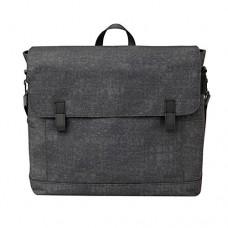 Bébé Confort Modern Bag Borsa Fasciatoio per Passeggino, Nomad Black