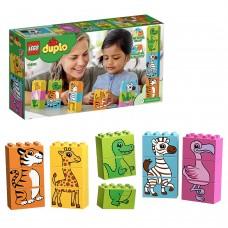 LEGO Duplo - Il mio primo puzzle