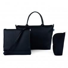 Chicco Borsa 2in1, Pure Black