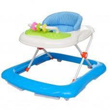 vidaXL Girello per Bambini Blu