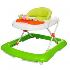 Girello per bambini verde
