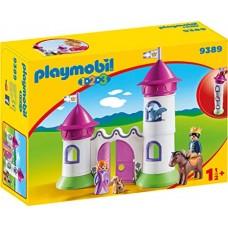 playmobil Castello con torre 1.2.3. -