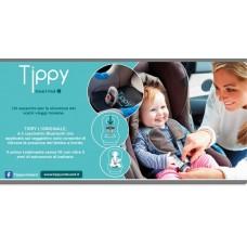 TIPPY Smart Pad cuscino di sicurezza bluetooth anti-abbandono