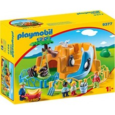 PLAYMOBIL ZOO 1.2.3