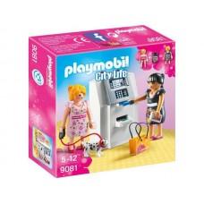 PLAYMOBIL Bancomat
