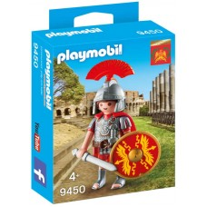 PLAYMOBIL CENTURIONE ROMANO - limited edition