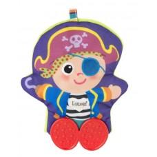 wash & Play - Yo Ho Horace il pirata