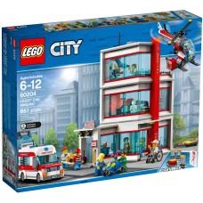 LEGO City Ospedale
