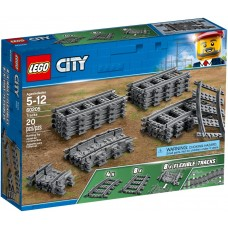LEGO CITY Binari