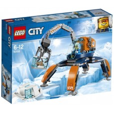 LEGO CITY ARTIC Gru artica