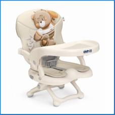 Cam il Mondo del Bambino - Rialzo da sedia Smarty Pop ORSO