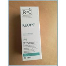 ROC KEOPS DEO STICK 40ML