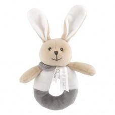 Chicco Gioco My Sweet DouDou Coniglietto Trillino, Colore Neutro, 0 mesi+